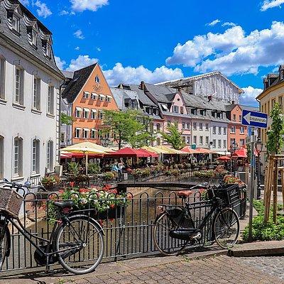 Foto: Klein Venedig Saarburg (1)