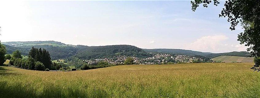 Kruterberg Blick auf Saarburg (01)