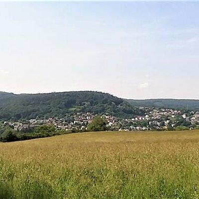 Foto: Kruterberg Blick auf Saarburg (01)