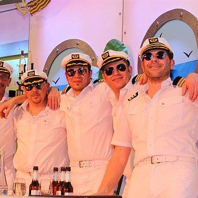 Foto: KG Närrisches Saarschiff (3)
