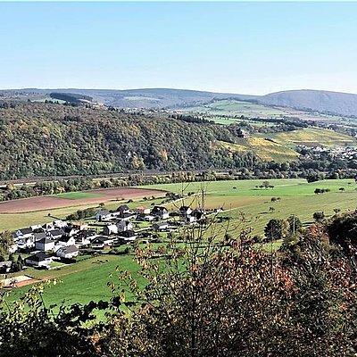 Foto: Blick ins Saartal (08)