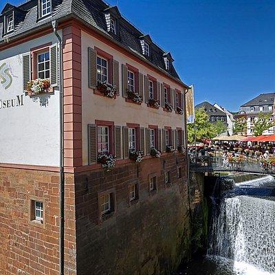 Foto: Amüseum am Wasserfall Saarburg (1)