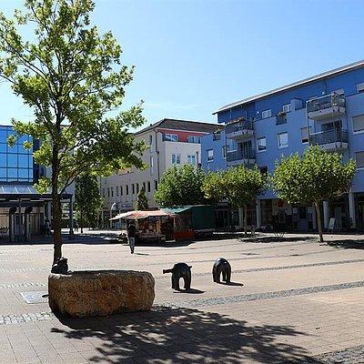 Foto: Saar-Mosel-Platz Konz (1)