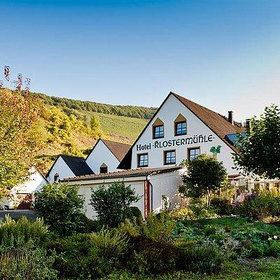 Foto: Klostermühle Ockfen Saar