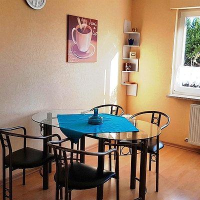 Foto: Küche Essplatza