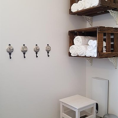 Foto: Badezimmer