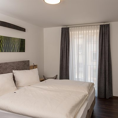 Foto: Faß 15 Gästehaus Doppelzimmer