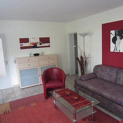 Foto: Wohnzimmer 1