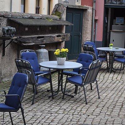 Foto: Café Urban (2)