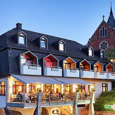 Foto: Aussenansicht Hotel