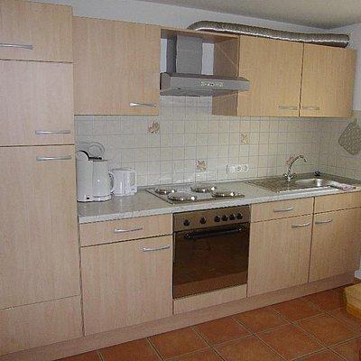 Foto: Küche