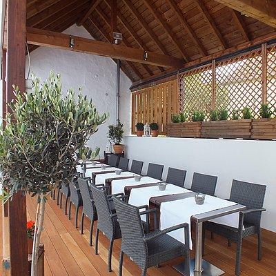 Foto: Reza Restaurant (9)