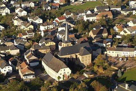 Pfarrkirche St. Marien Saarburg (1)