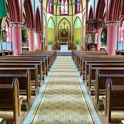 Foto: Kirche St. Peter