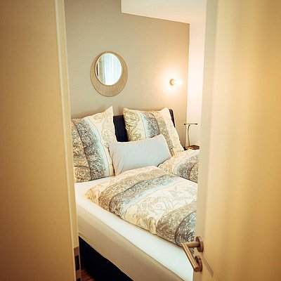 Foto: Namur EG Schlafzimmer 2