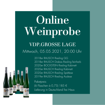 Foto: Weingut Forstmeister Geltz-Zilliken