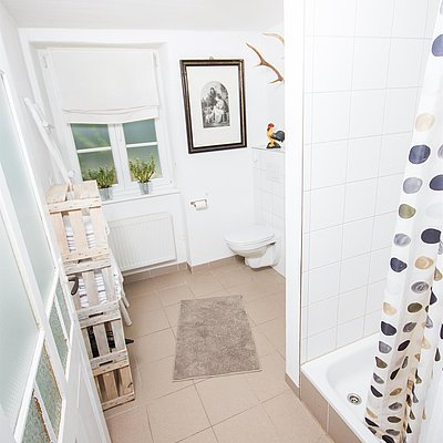 Foto: Badezimmer Ferienhaus