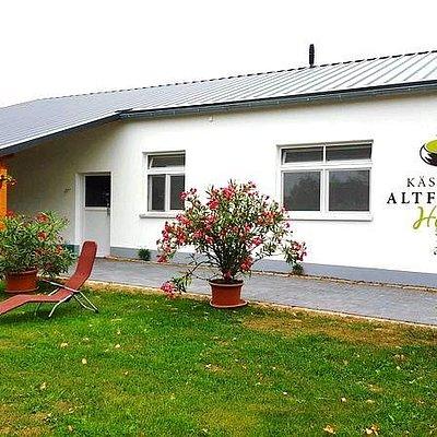Foto: Altfuchshof Saarburg-Kahren (2)