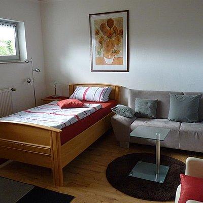 Foto: Wohnung 2 führ 1- 2 Persohnen