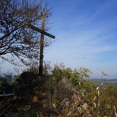 Foto: Gipfelkreuz Maunert (1)