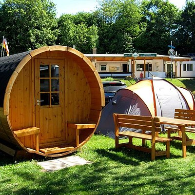 Foto: Campingfass (1)